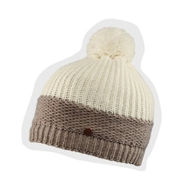 CMP Woman Knitted Hat Weiß