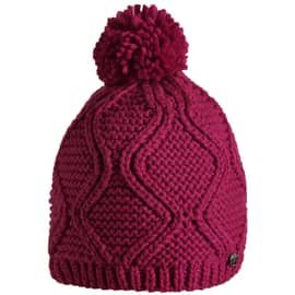 CMP Woman Knitted Hat Pink