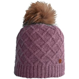 CMP Woman Knitted Hat Rosa