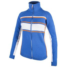 CMP WOMAN KNITTED PULLOVER Hellblau