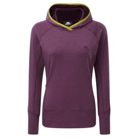 Mountain Equipment Women´s Cobra Hoody Violett