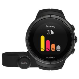 Suunto Spartan Ultra All Black Titanium HR Neutral