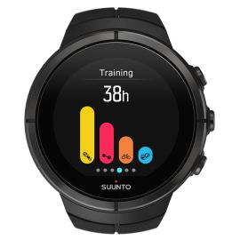 Suunto Spartan Ultra All Black Titanium Neutral