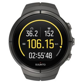 Suunto Spartan Ultra Stealth Titanium Neutral