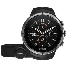 Suunto Spartan Ultra Black HR Neutral