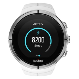Suunto Spartan Ultra White Neutral
