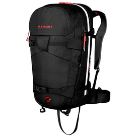 Mammut Ride 30 Removable Airbag 3.0 ready Schwarz