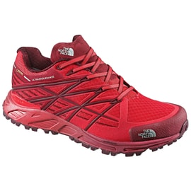 The North Face W Ultra Endurance GTX Rot