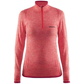 Craft Active Comfort Zip W Pink