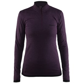Craft Active Comfort Zip W Violett
