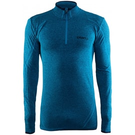 Craft Active Comfort Zip M Petrol