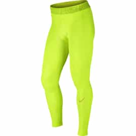 Nike Hyper Compression Tight Lime