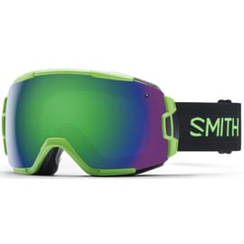 Smith Vice Grau