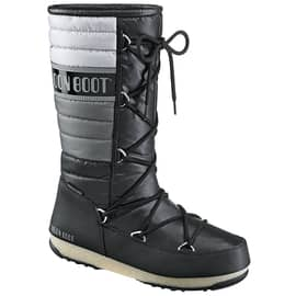Moon Boot Moon Boot Quilted Schwarz