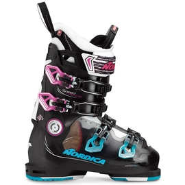 Nordica Speedmachine 115 W Schwarz