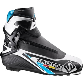 Salomon RS Carbon Prolink Schwarz