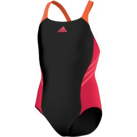 adidas Inspiration One Piece Girls Rot