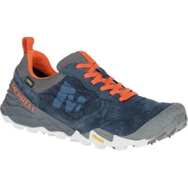 Merrell All Out Terra Turf GTX Dunkelblau