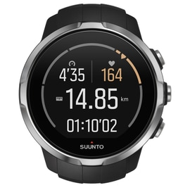 Suunto Spartan Racer Black Neutral