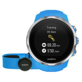 Suunto Spartan Racer Blue HR Neutral