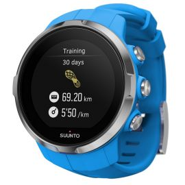 Suunto Spartan Racer Blue Neutral