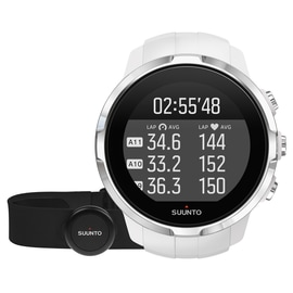 Suunto Spartan Racer White HR Neutral