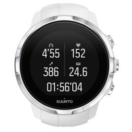 Suunto Spartan Racer White Neutral