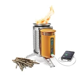Biolite CampStove mit FlexLight Neutral