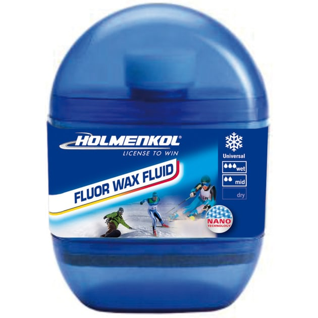Fluor Wax Fluid 75 ml