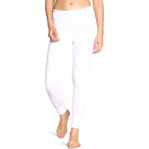 Odlo Active Warm Bl Bottom Long Pants Women bei Sport Schuster München