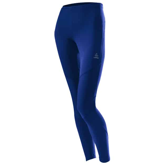 DA. Tights Lang WS Softshell Warm