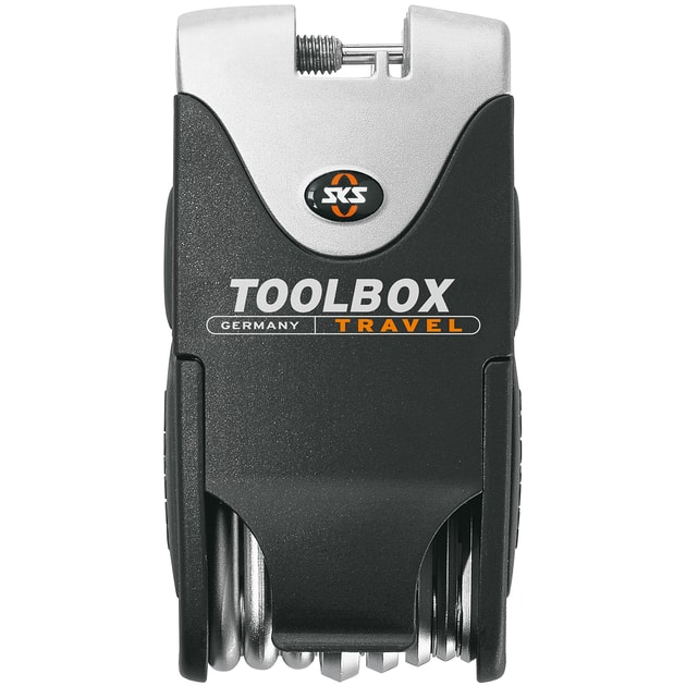 Toolbox Travel
