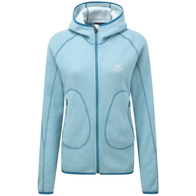Women´s Chamonix Hooded Jacket