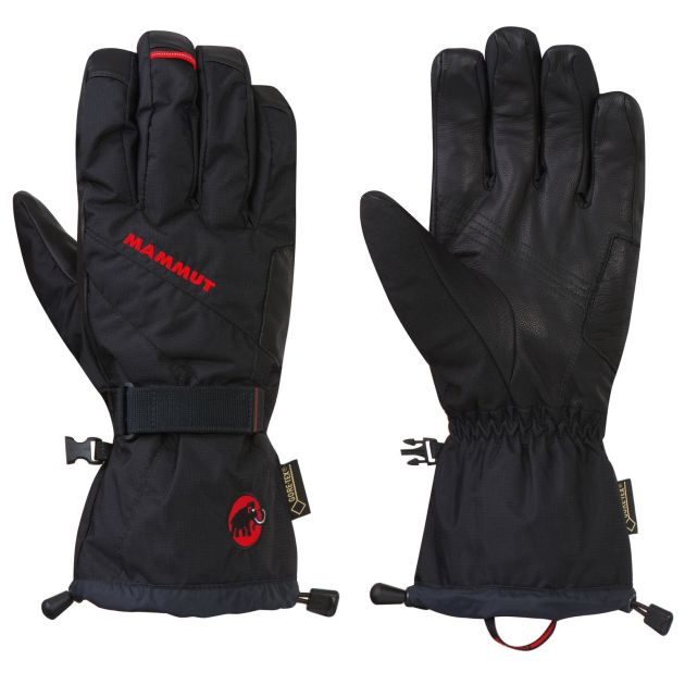 Expert Tour Glove Men