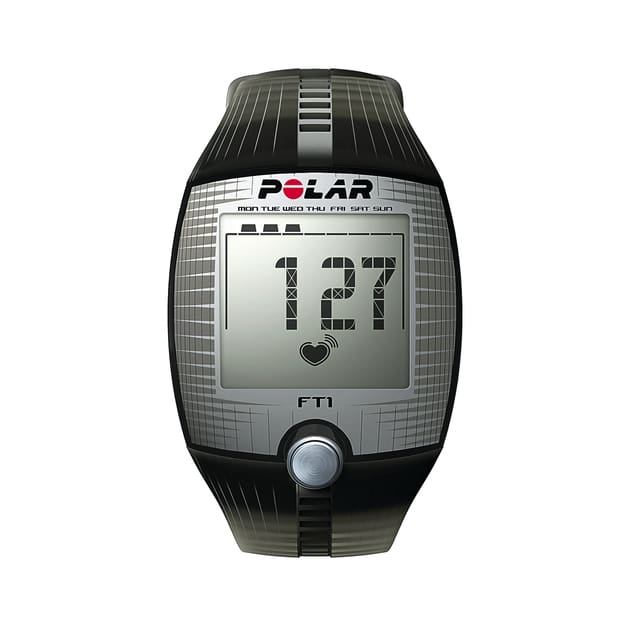 Polar FT1 - Navigation, Sportuhren