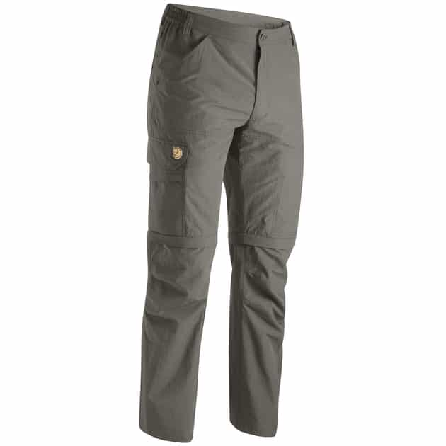 Cape Town MT zip off Trousers