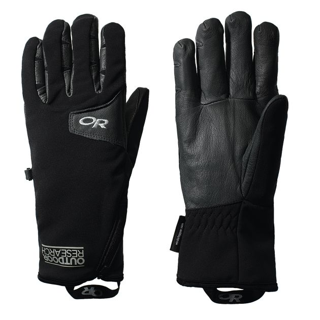 Stormtracker Gloves WS Uni