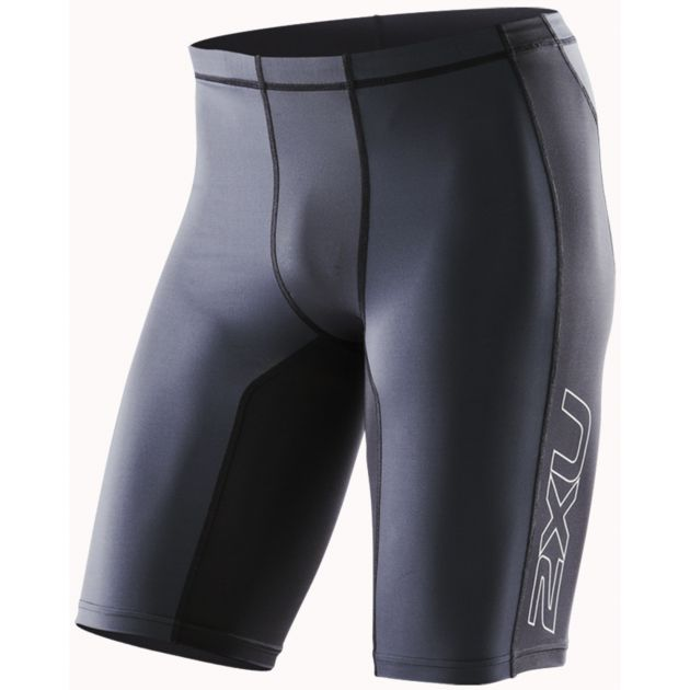 Mens Elite Compression Shorts