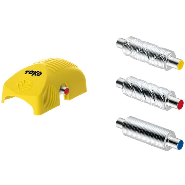 Structurite Nordic Kit with Rollers