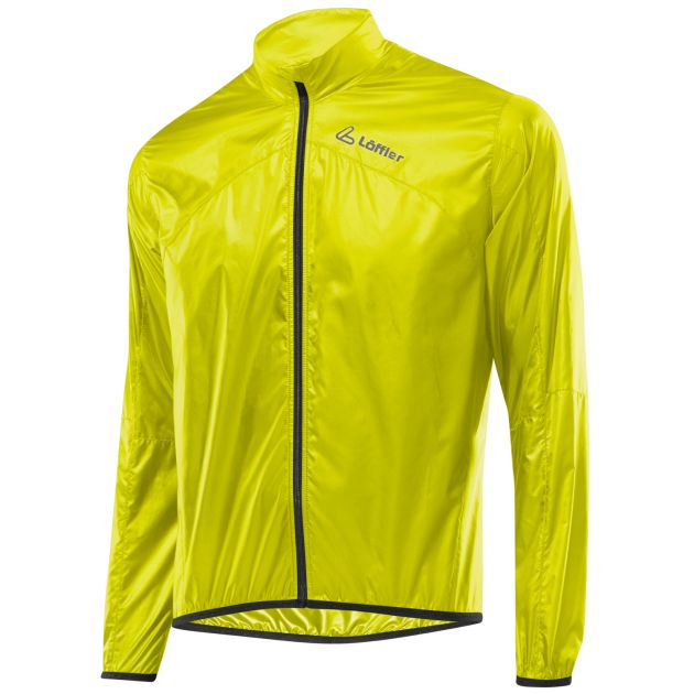 HR. Bike Jacke Windshell