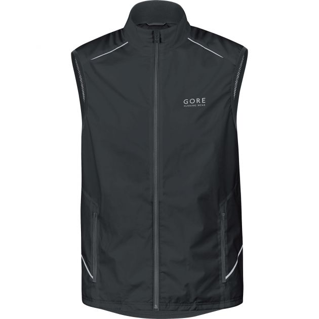 Essential WS AS Vest