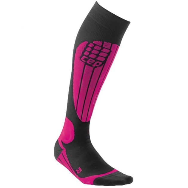 Skiing Compression Socks Women