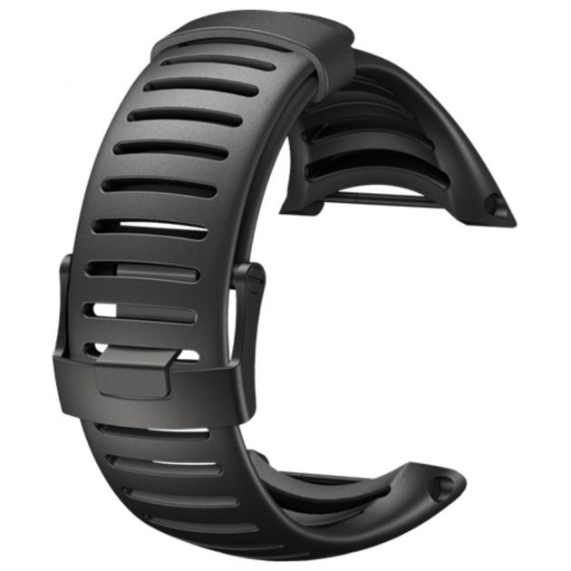 Core light all black strap