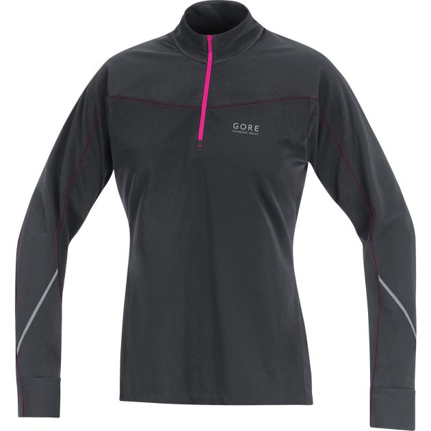 Essential Thermo Lady Shirt