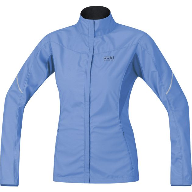 Essential AS Lady Partial Jacket
