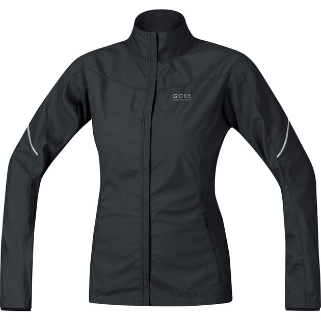 Essential Lady WS AS Partial Jacket