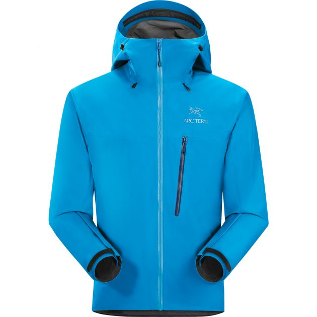 Alpha FL Jacket GTX Men