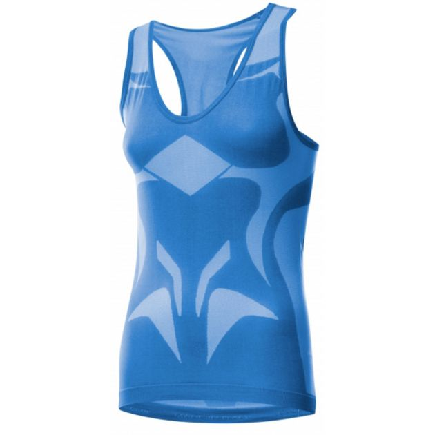DA. SINGLET TRANSTEX LIGHT SEAMLESS