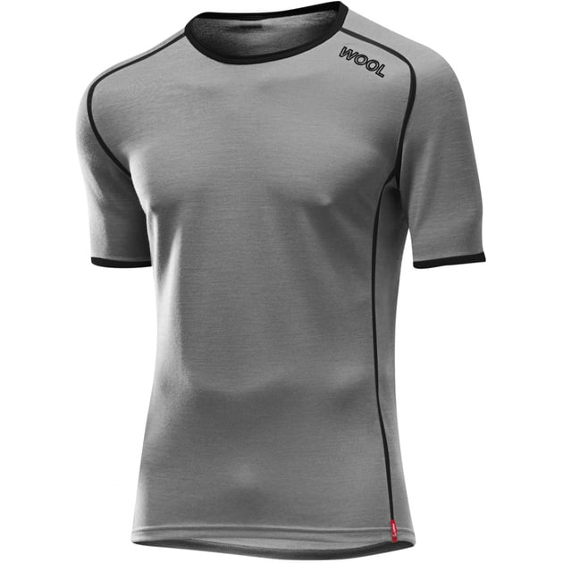 HR. SHIRT TRANSTEX MERINO KA