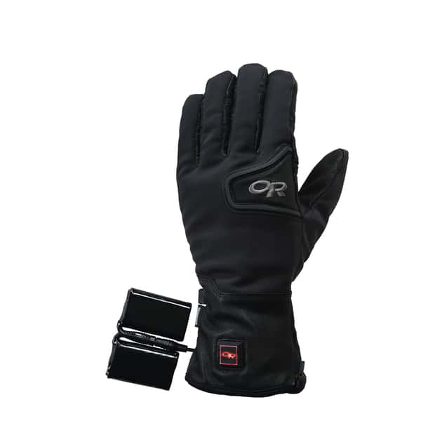 Stormtracker Heated WS Gloves Uni